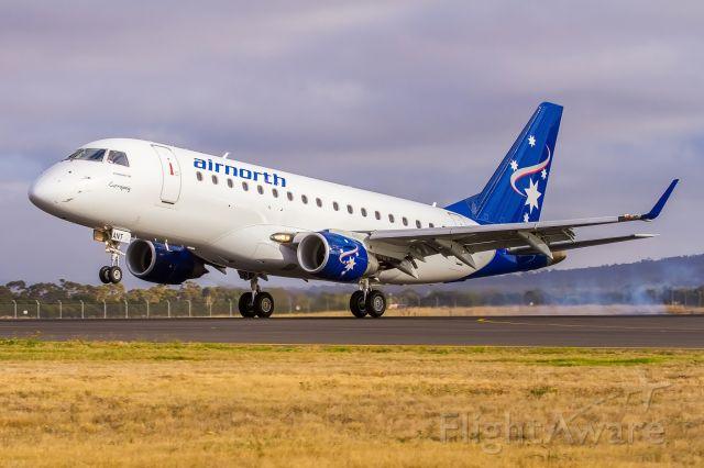 Embraer 170/175 (VH-ANT)