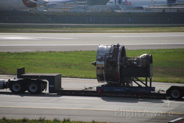 RA-82047 — - I used to overhaul Military Aircraft Engines. I miss those days.