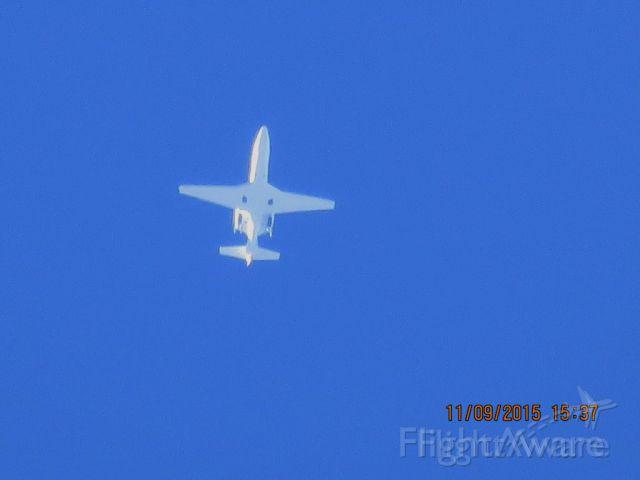 Cessna Citation Excel/XLS (N499MD)