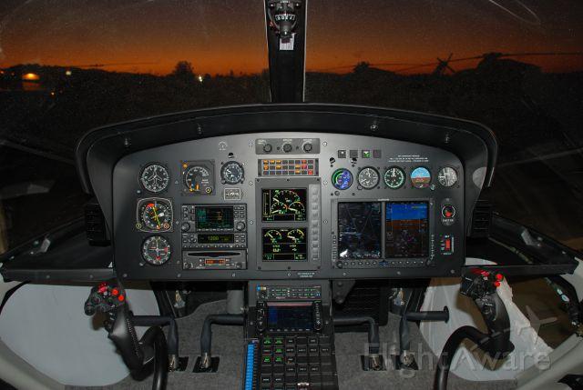 — — - AS350B3