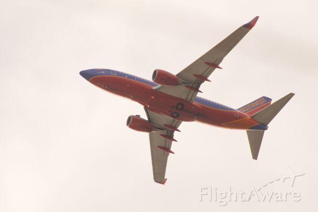 Boeing 737-700 (N248WN)