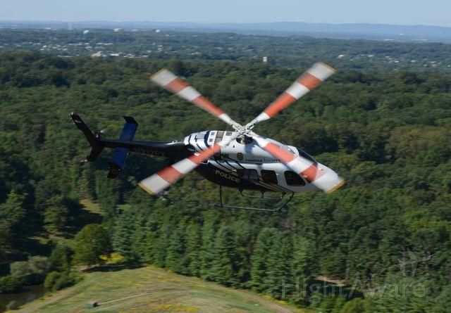 Bell 429 GlobalRanger (N212FX) - Fairfax County Police Bell 429 N212FX on patrol over Reston, Virginia.