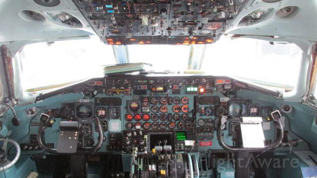 McDonnell Douglas DC-9-50 (N780NC)