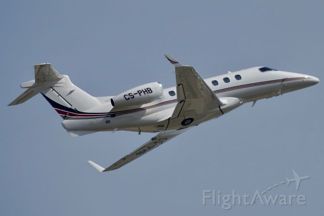 CS-PHB — - Embraer 505 Phenom 300 - Netjets Europe