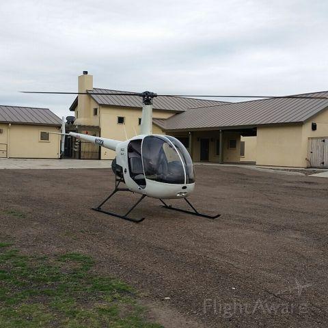 Robinson R-22 (N122CH) - Espejo Helicopters