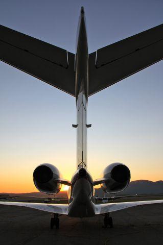 Cessna Citation X (N792XJ)