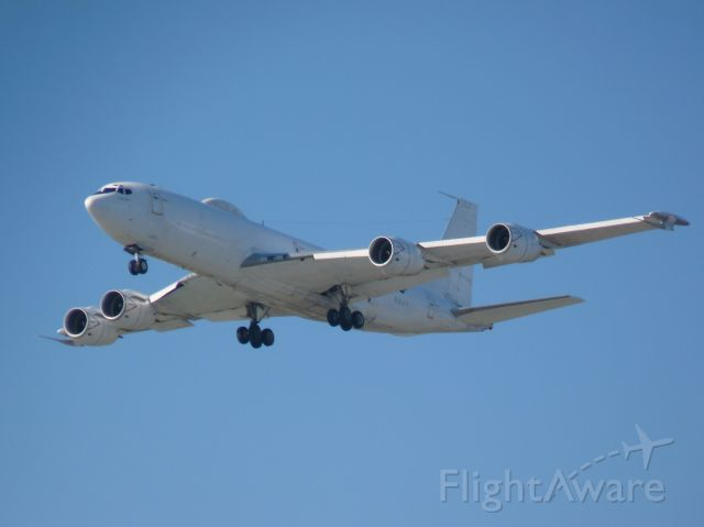 Boeing E-6 Mercury —
