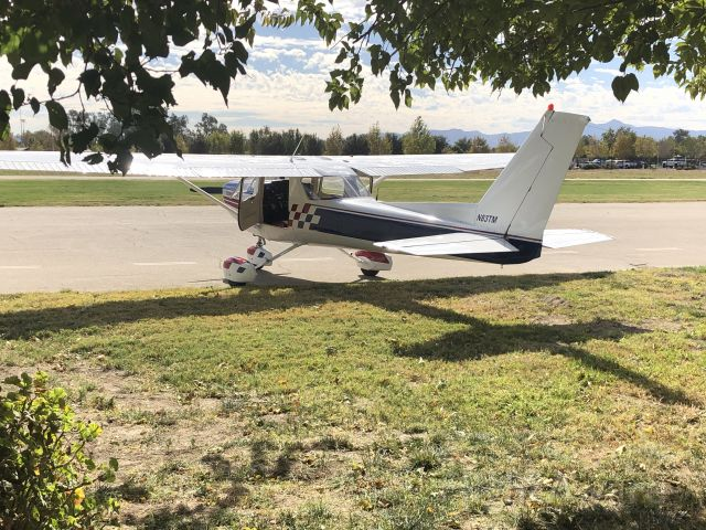 Cessna 152 (N83TM)
