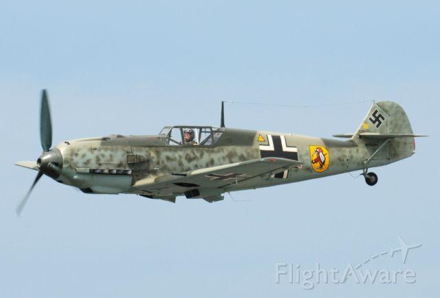 ME109E — - Messerschmitt Bf 109E-3 Emil  http://www.flickr.com/photos/moonm/sets/