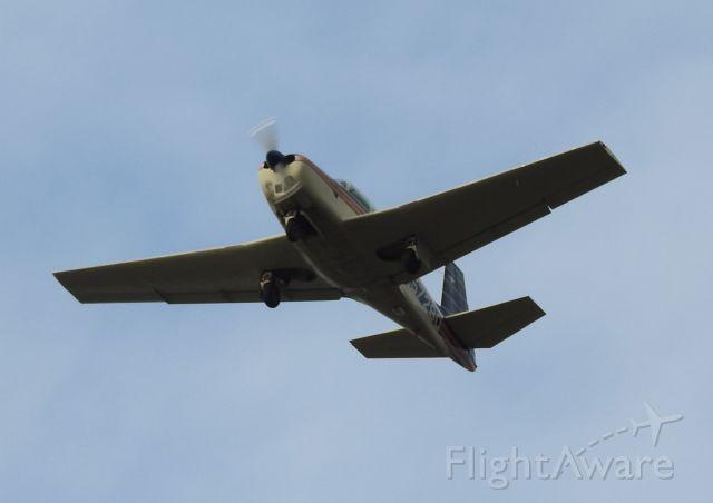 Cessna Commuter (N5728Q)