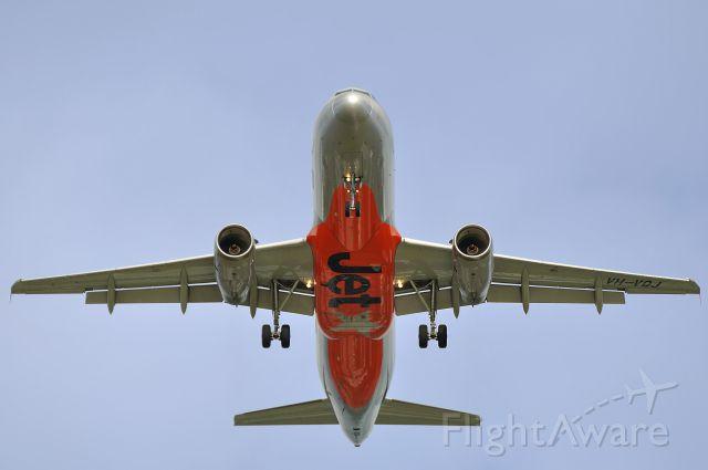 Boeing 717-200 (VH-VQJ)