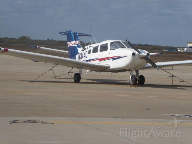 Piper Cherokee (N344D)