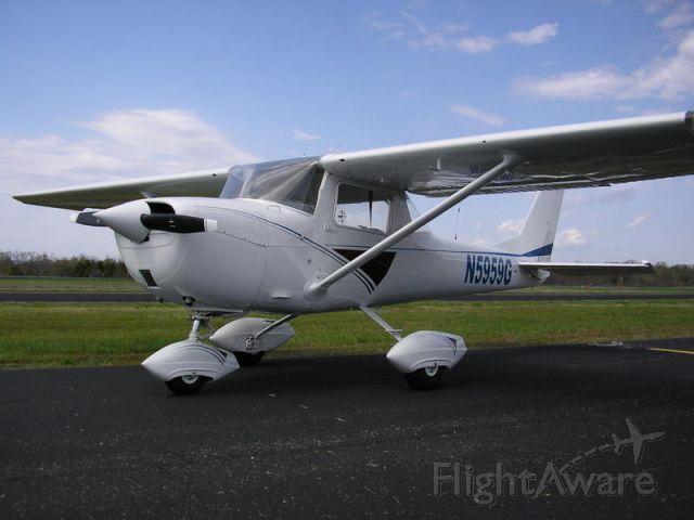 Cessna Commuter (N5959G)