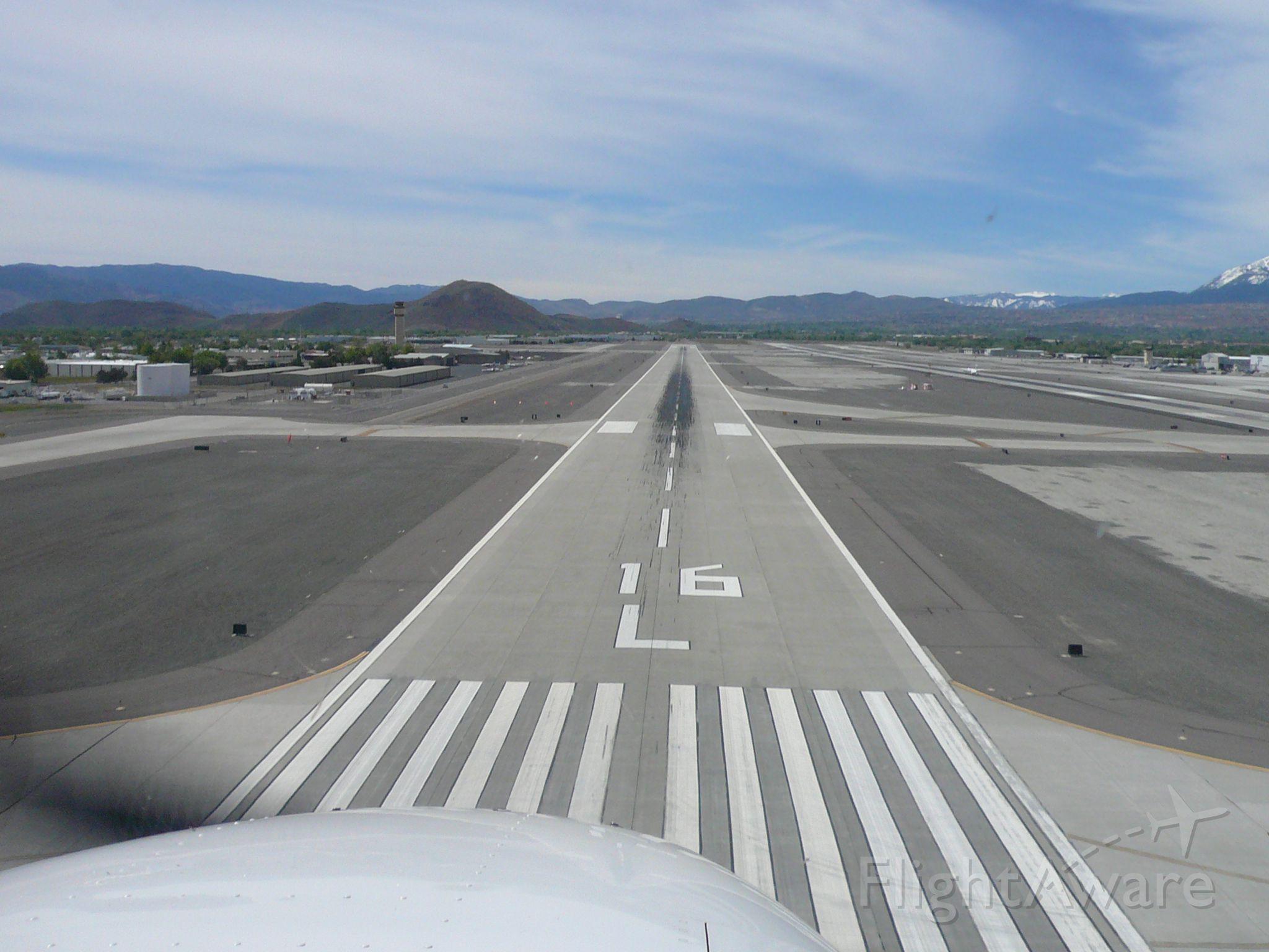 Cessna Skyhawk (N21168)