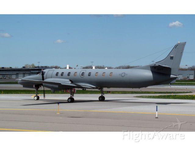 Fairchild Dornier SA-227DC Metro (N20373)