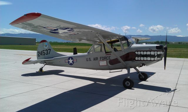 Cessna 152 (N24537)