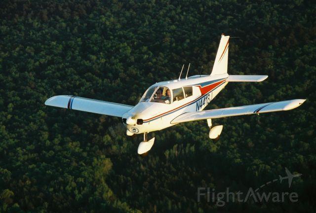 Piper Cherokee (N4418J)