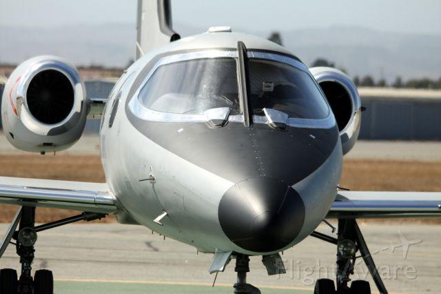 British Aerospace Jetstream Super 31 (N3137) - California International Air Show, 09-22-2012