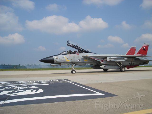 — — - F-14B Demo - Oceana - Last Show - Sept 2006