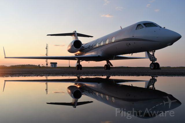Gulfstream Aerospace Gulfstream IV (N299SC)