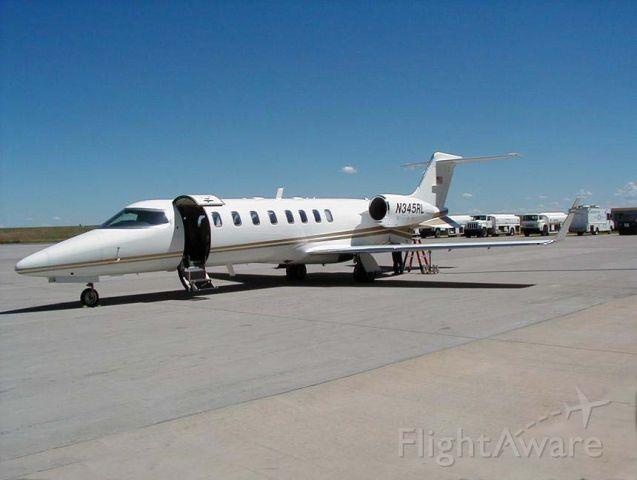 Learjet 45 (N345RL)