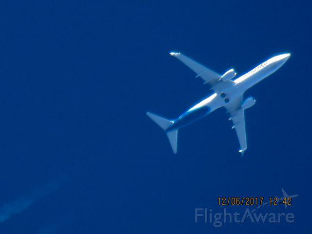 Boeing 737-900 (N274AK)