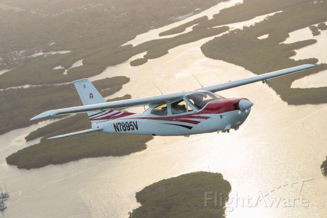Cessna 177RG Cardinal RG (N7895V)