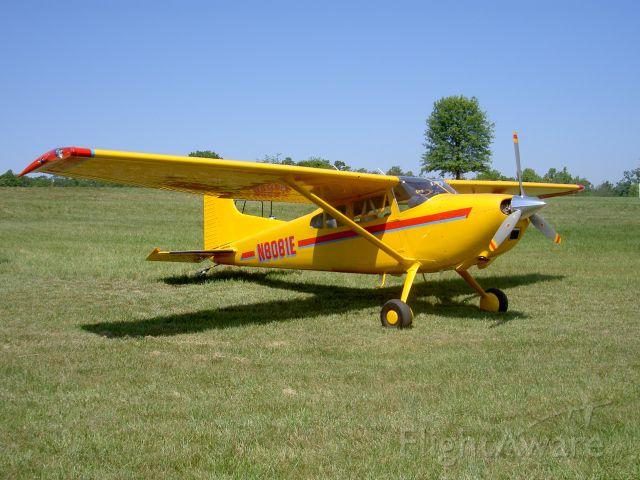 Cessna Skywagon (N8081E)