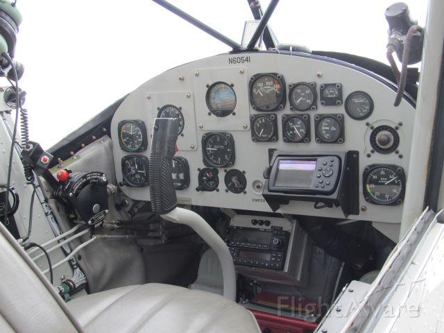 Cessna Chancellor (N60541)