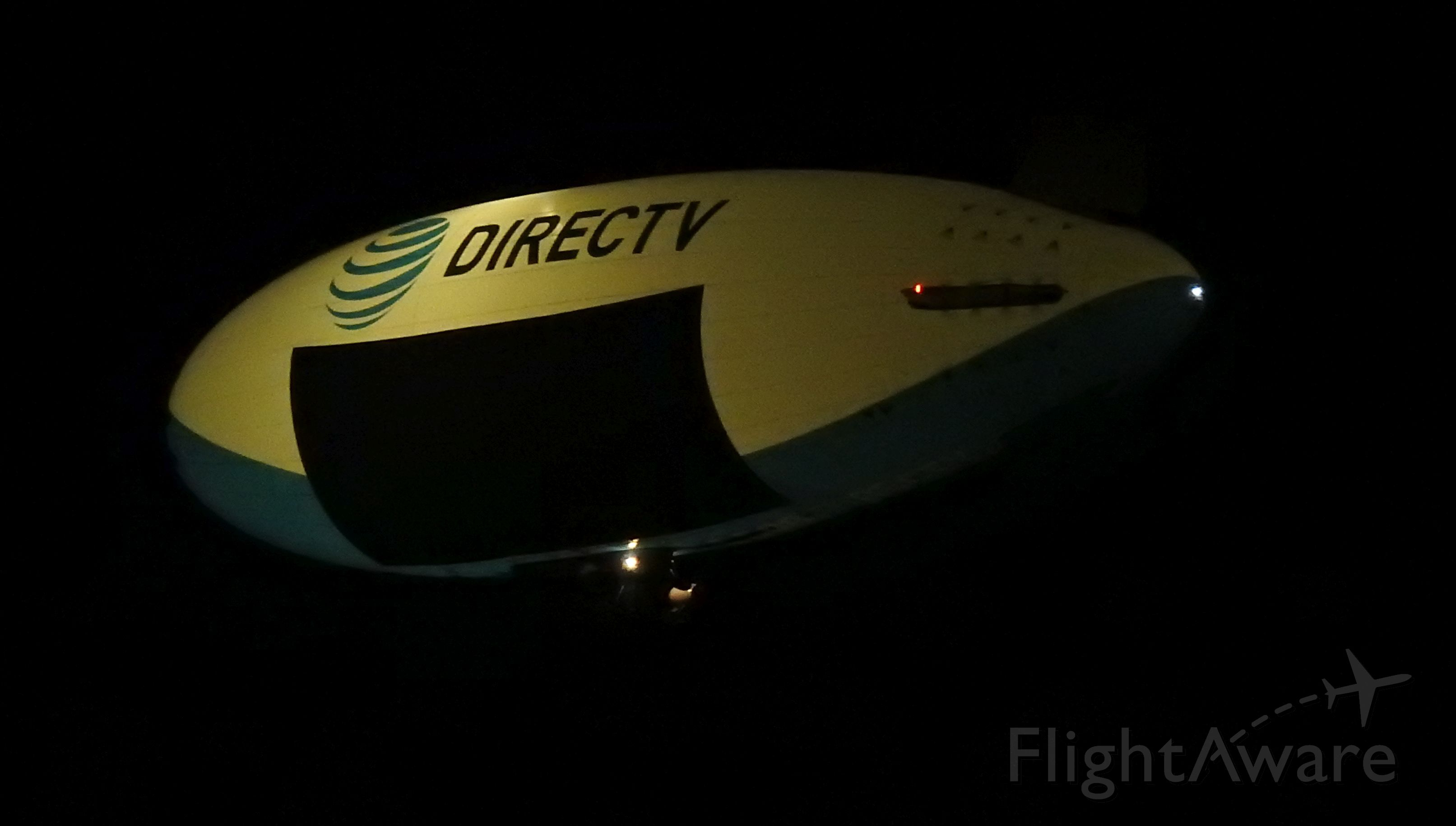 — — - DirectTV Blimp seen west of Fort Lauderdale Fl 12/15/16 a rel=nofollow href=http://twitter.com/dtvblimphttps://twitter.com/dtvblimp/a