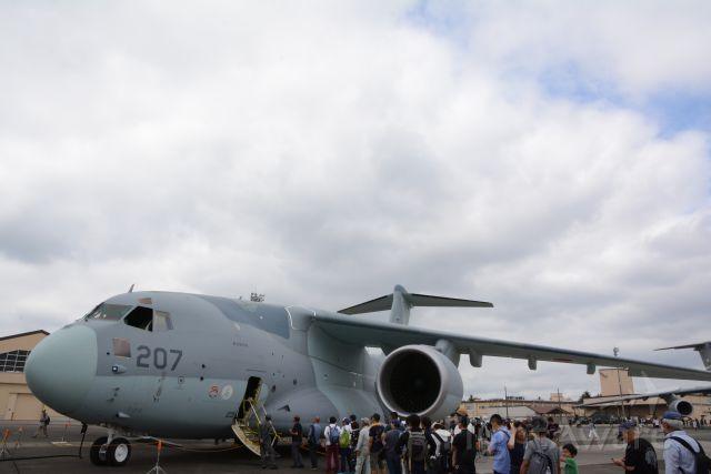 88-1207 — - 2018.Sep.16 Yokota Airbase Friendship Day Festival !!