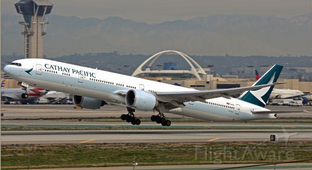BOEING 777-300ER (B-KPJ)