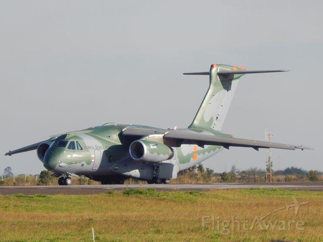EMBRAER KC-390 (PT-ZNJ)