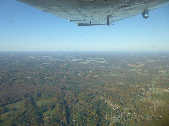 Cessna Cardinal (N33274) - KHKY