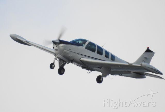 Beechcraft Bonanza (36) (N3248T)