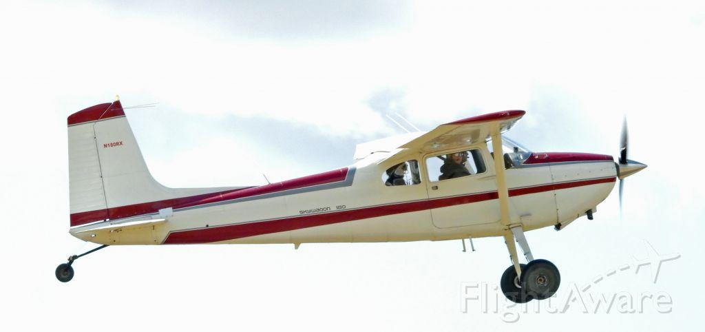 Cessna Skywagon 180 (N180RX)