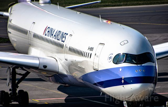 Airbus A350-900 (B-18915)