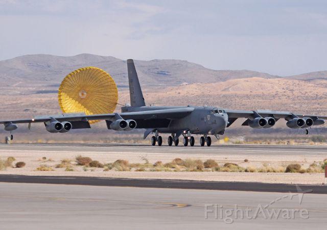 Boeing B-52 Stratofortress (60-0032)
