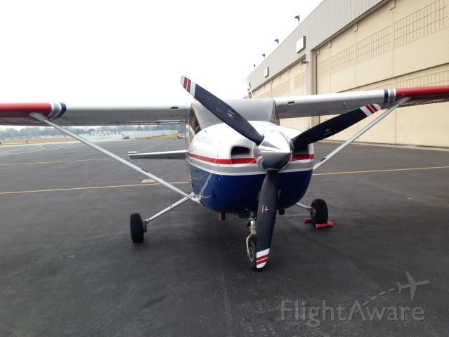Cessna Skylane (N946CP) - 2016 with G 1000 and GFC 700 AP.
