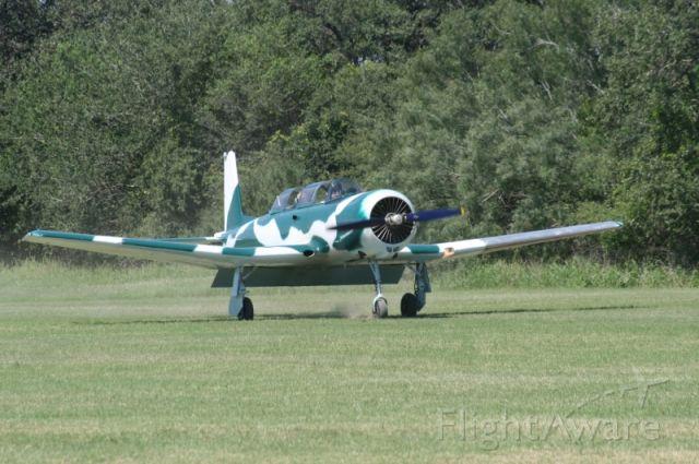N512CJ — - Sombra Ranch FLUNT (Fly In/Hunt) Uvalde, Texas