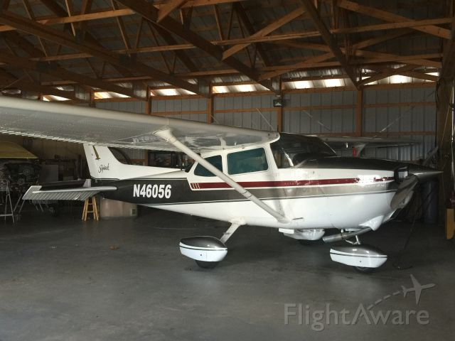 Cessna Skylane (N46056)