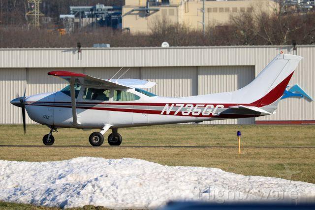 Cessna Skylane (N735GC)