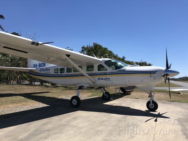 Cessna Caravan (VH-BCR)