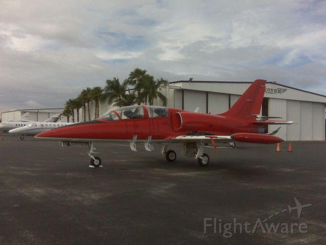 Aero L-39 Albatros (NX4351J)