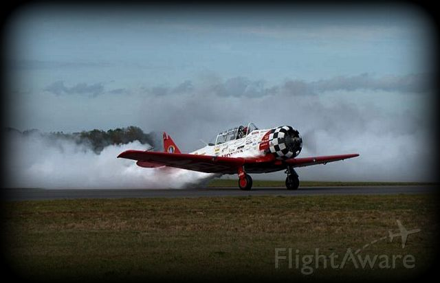 — — - Aeroshell Demo Team AT6