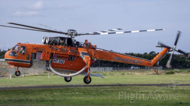 Sikorsky CH-54 Tarhe (N194AC)