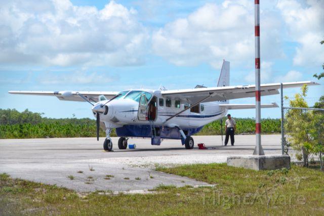 """Cessna Caravan (N130GA) - """"Cat Cay""""  Sept 13, 2014"""