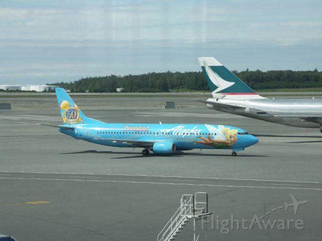 BOEING 737-400 (N791AS)