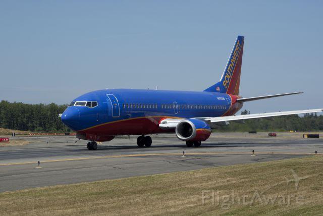 Boeing 737-700 (N683SW)