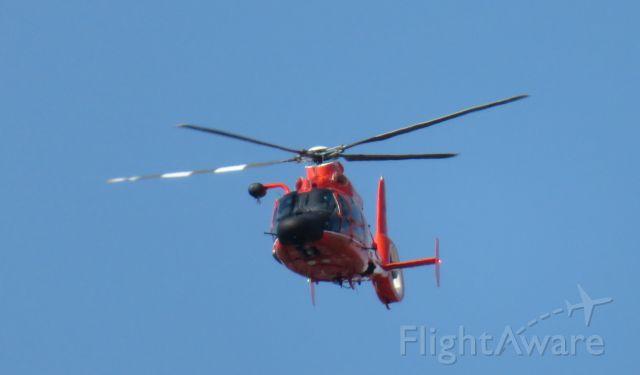 — — - Coast Guard